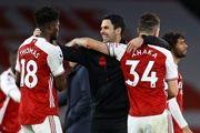 لیگ اروپا| صعود آرسنال و رم به جمع 8 تیم پایانی