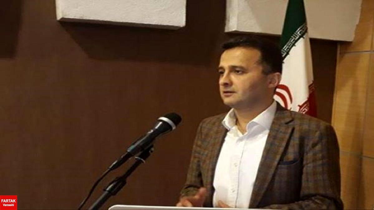 لیگ ایران بدون خارجی! اصرار نکنید
