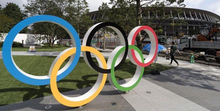 لوگوی المپیک 2024 پاریس رونمایی شد