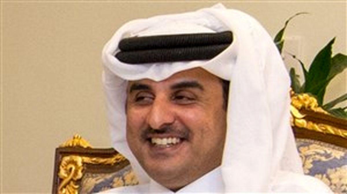 ناصرالخلیفینه؛ پرز برای امباپه سراغ امیر قطر میرود!