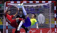 برنامه مسابقات جام جهانی ۲۰۲۱ فوتسال اعلام شد