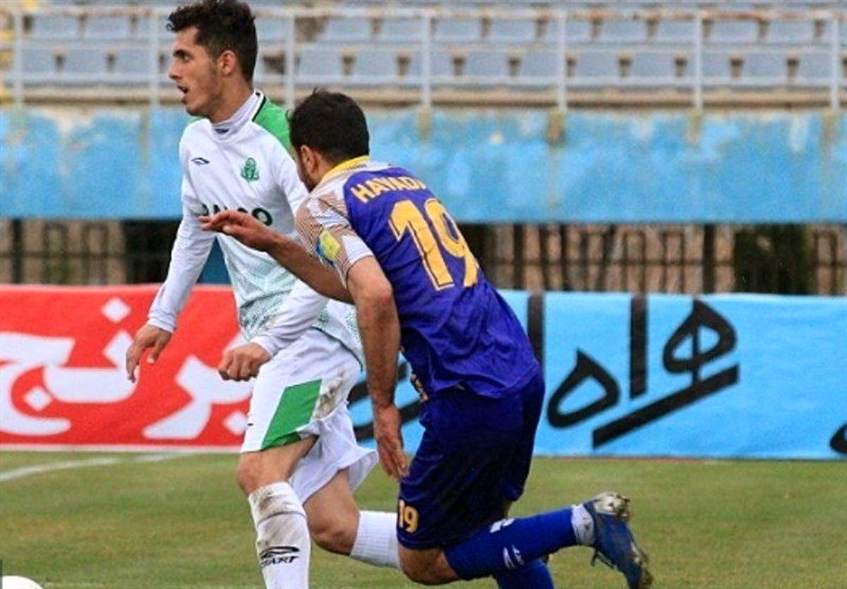 جام حذفی فوتبال| دیدار آلومینیوم و هوادار به وقت اضافه رفت/ ملوان و خوشه طلایی صعود کردند