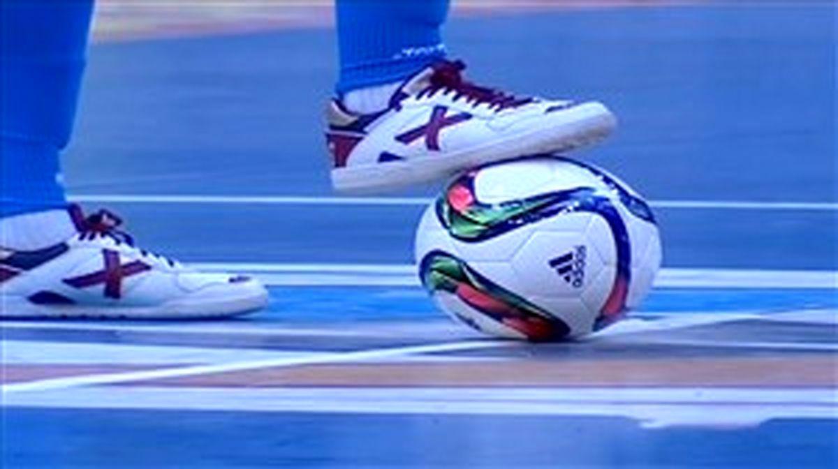 زمان قرعهکشی جام باشگاههای فوتسال آسیا ۲۰۲۰ اعلام شد