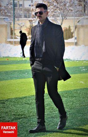 فرهمند: فوتبال ایران بیش از هر چیز به احترام نیاز دارد/ مقابل نود ارومیه تیمی که از داوری متضرر شد ما بودیم