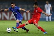 لیگ قهرمانان آسیا| جستجوی شانس صعود در ۲ بازی آخر