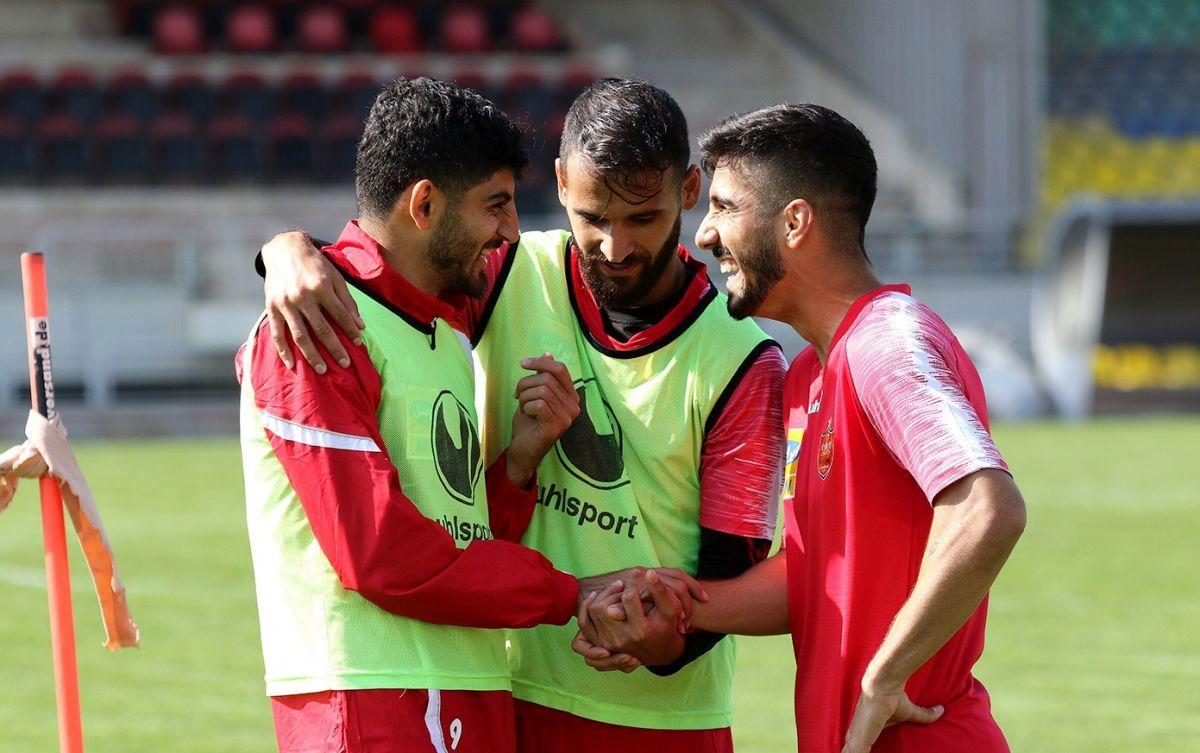 نوراللهی: به نتایج دیگر بازی ها و تیم های دیگر زیاد توجه نمی کنیم