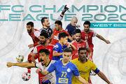تیم منتخب لیگ قهرمانان ۲۰۲۰ در غرب آسیا