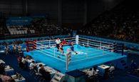 تاریخ بوکس قهرمانی آسیا ۲۰۲۱ اعلام شد