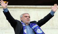 واکنش فتح الله زاده به مسدود شدن حساب باشگاه استقلال به دلیل بدهی او!