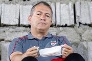 درخواست سرمربی تیم ملی از فدراسیون فوتبال