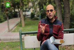 صحبتهای محسن بیاتی نیا درباره فساد مالی در فوتبال ایران + فیلم