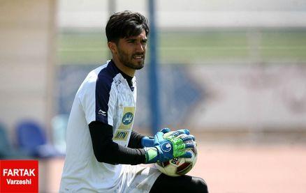 حسینی با استقلال تمدید می کند یا از این تیم رفتنی است؟