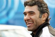 عابدزاده: گلمحمدی گزینه خوبی برای تیم امید است