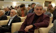 صحبت های محمدحسین محبی در مورد برگزاری جام تختی