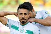 فخرالدینی: نمازی با فوتبال ایران آشنا نبود