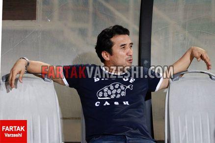 کادر فنی تیم فوتبال سپیدرود رشت از  مدیران باشگاه شکایت کردند