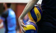 ۱۵ بازیکن به اردوی تیم ملی والیبال دعوت شدند