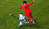 پیروزی بم و شیراز در دیدارهای پایانی هفته دوم لیگ فوتبال بانوان