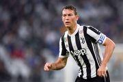 ستاره سابق یوونتوس از دنیای فوتبال خداحافظی کرد