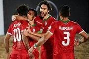 پیروزی شیرین ایران در ضربات پنالتی مقابل روسیه
