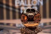 نامزدهای نهایی توپ طلای فوتبال جهان معرفی شدند