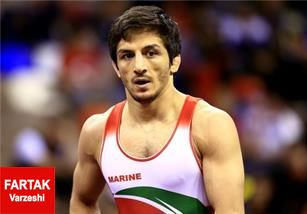 بررسی شانسهای مدال دو نابغه کشتی ایران در المپیک