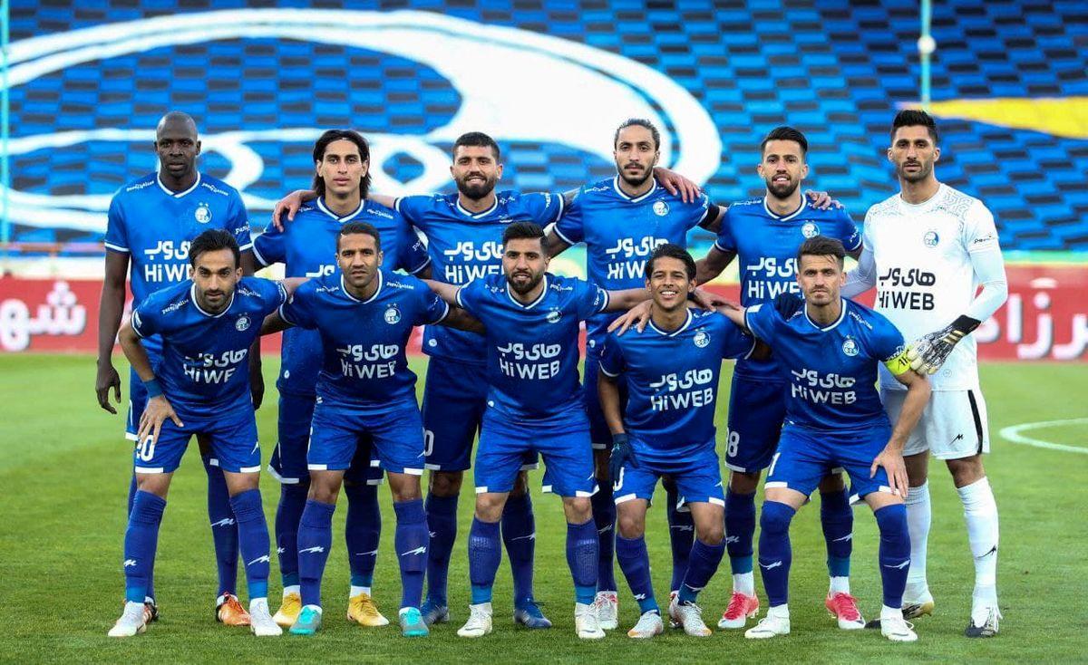تلفات سنگین استقلال برای فینال جام حذفی ؛ دو محروم بزرگ