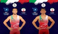 استقبال پرشور مردم از قهرمانان فارسی