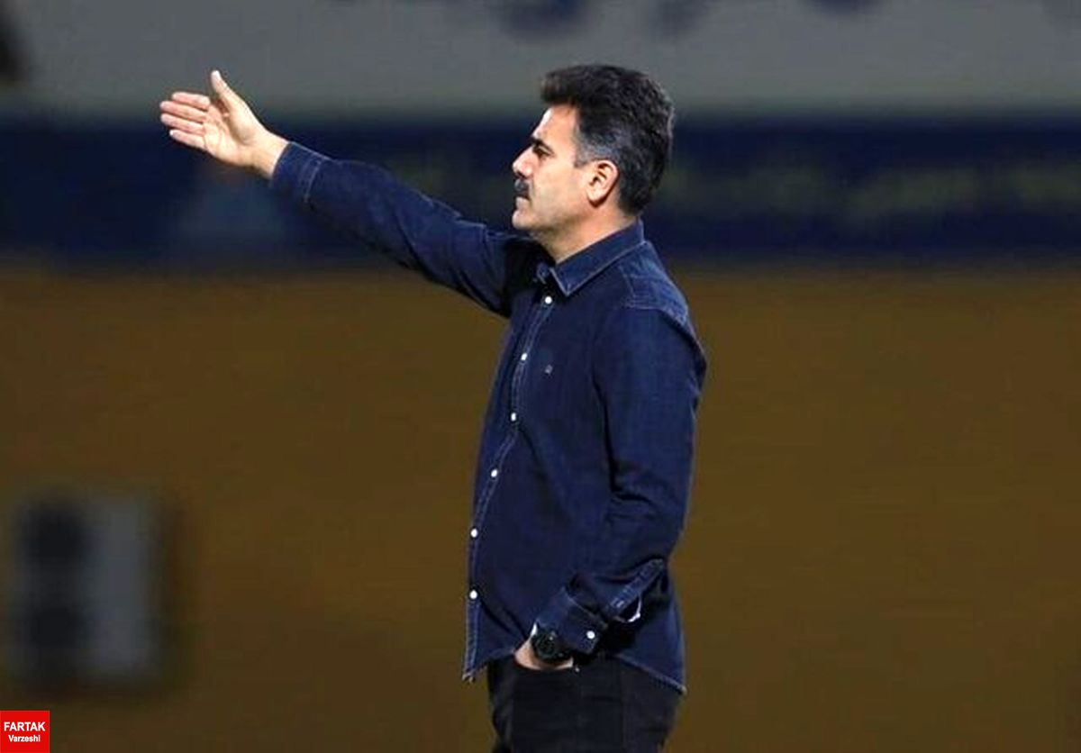 پورموسوی: بازی با بحرین بسیار سرنوشت ساز است/ تیم ملی در بازی اول کیفیت خوبی نداشت