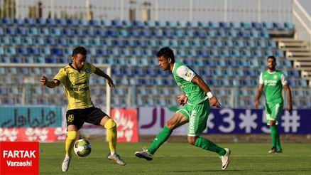 آخرین اخبار از لیگ برتر فوتبال ایران