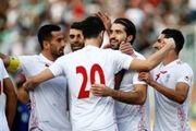 تیم ملی تحت تاثیر شرایط سیاسی عراق قرار نگیرد