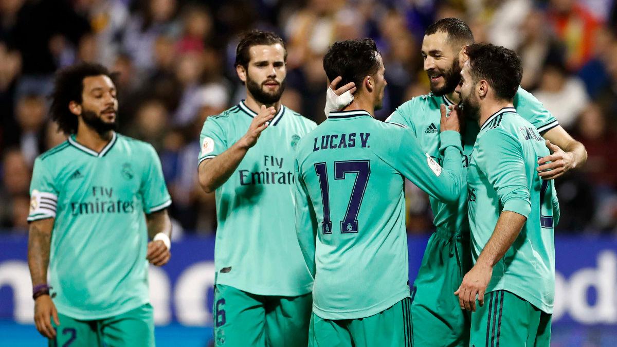 بارسلونا به دنبال جذب ستاره کلیدی رئال مادرید