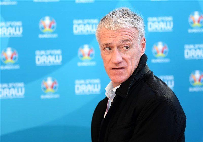 دشان:از نیمکت و سرمربی تیم ملی آلبانی عذرخواهی کردم/چنین اتفاقاتی نباید رخ دهد!