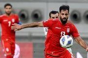 لیگ ستارگان قطر  کنعانی زادگان در ترکیب الاهلی مقابل قطر+عکس