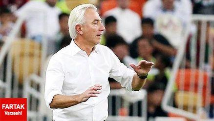 دو گزینه هدایت تیم ملی فوتبال ایران به پیشنهاد امارات چراغ سبز نشان دادند!