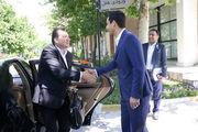 ویلموتس میتواند خانواده اش را به ایران بیاورد