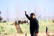 ذوالفقار شریفی: تیم ما متعلق به شهدا و هوادارانش است