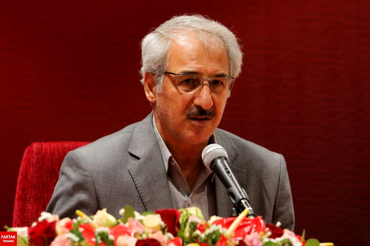 پایان شایعات در سرخ پوشان تبریز