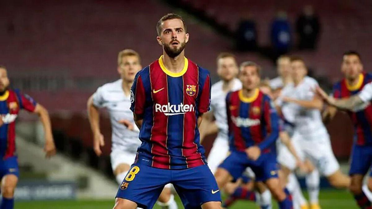 پی اس جی دست بردار بارسلونا نیست