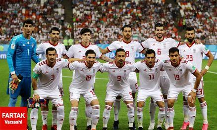 بازتاب موفقیت تیم ملی در جام جهانی؛ شجاعان آسیا