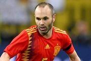 اینیستا: در این جام جهانی اصلا بازی آسان نداریم