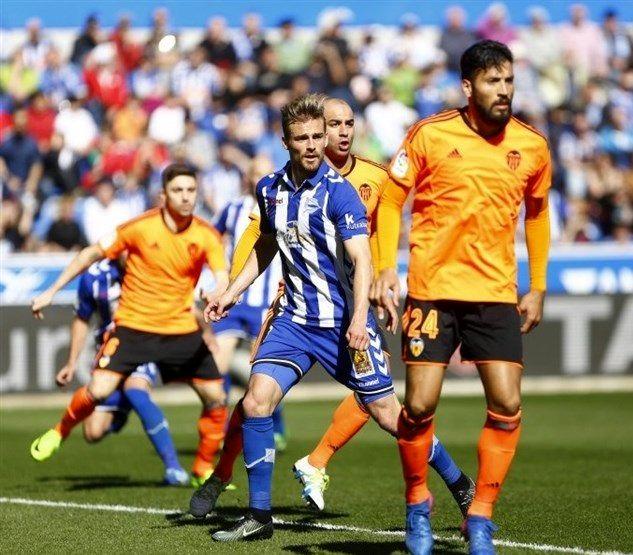 دعوای باشگاههای بزرگ اروپا بر سر ستاره والنسیا