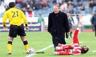 پرسپولیس و سپاهان؛ مهمترین بازی تاریخ جام حذفی