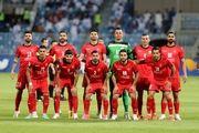 تنها پرسپولیس نباخت؛ فوتبال ایران تحقیر شد