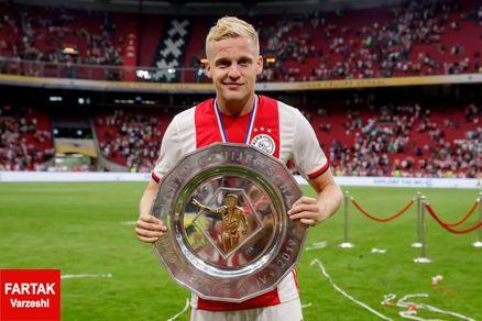 قرار ستاره هلندی و رئال مادرید؛ تابستان 2020