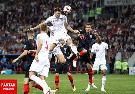 هم وطنان برانکو شگفتی ساز شدند؛ کرواسی با شکست انگلیس برای اولین بار به فینال رسید/ طلسم سهشیر شکسته نشد