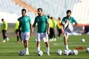 شکایت ایران، مانع برگزاری انتخابی جام جهانی در بحرین میشود؟