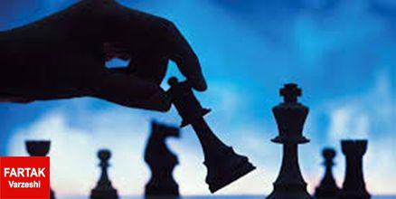 دور پایانى مسابقات شطرنج تیمى جهان/ ایران در رده ششم جهان ایستاد