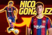 تمدید قرارداد ستاره جوان بارسلونا با مبلغ فسخ نجومی + فیلم