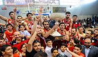 پرطرفدارترین باشگاه بسکتبال ایران مشخص شد